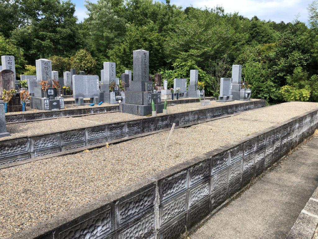 道樹寺墓地